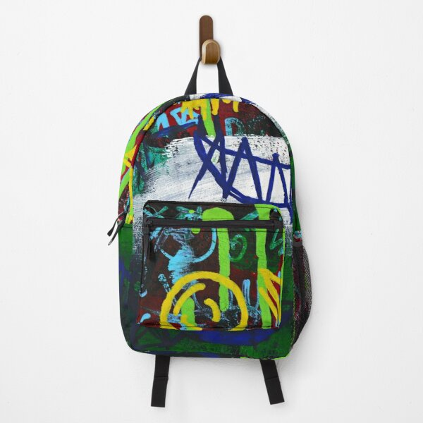 Hysteria and Delusion Backpack