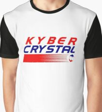 Kyber Crystal Graphic T-Shirt