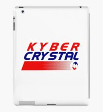 Kyber Crystal iPad Case/Skin