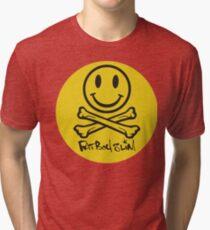 fatboy slim Tri-blend T-Shirt