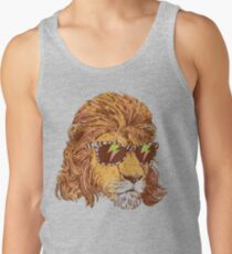 King Of The '80s Tank Top