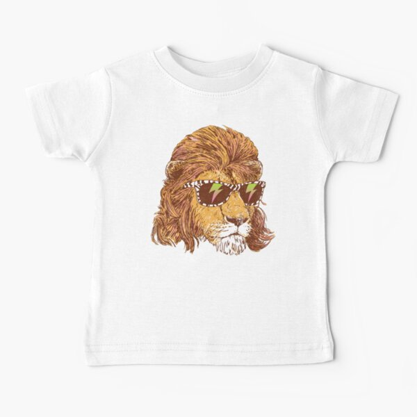 King Of The '80s Baby T-Shirt