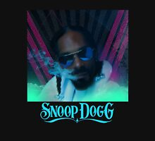 SNOOP DOGG TOUR DATES Unisex T-Shirt