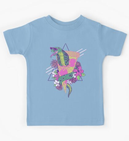 Snake Pizza Kids Clothes