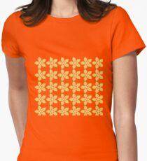 Lemon Flower Sunset T-Shirt