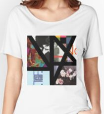 Complete Music (New Order) Women's Relaxed Fit T-Shirt
