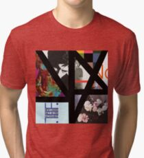 Complete Music (New Order) Tri-blend T-Shirt