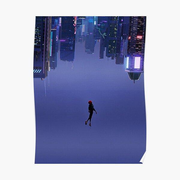 Not Falling, But Rising Poster