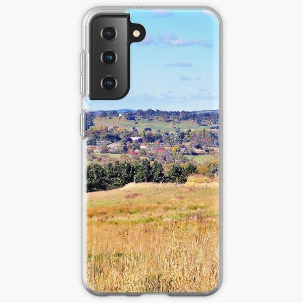 Crookwell Samsung Galaxy Soft Case