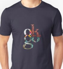 OK Go, All Four Albums T-Shirt
