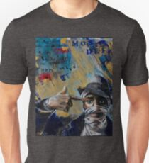 Mos Def Tribute Unisex T-Shirt