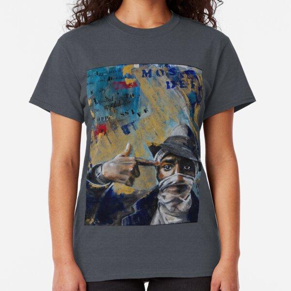 Mos Def Tribute Classic T-Shirt