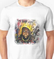 Biggie Tribute Unisex T-Shirt