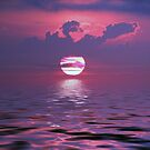 Nature's Pastel Pallette by Terri~Lynn Bealle