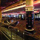 Riviera Las Vegas Casino by urbanphotos