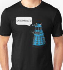 Dalek - Exterminate! T-Shirt