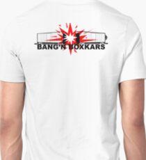 BANG n BOXKARS T-Shirt
