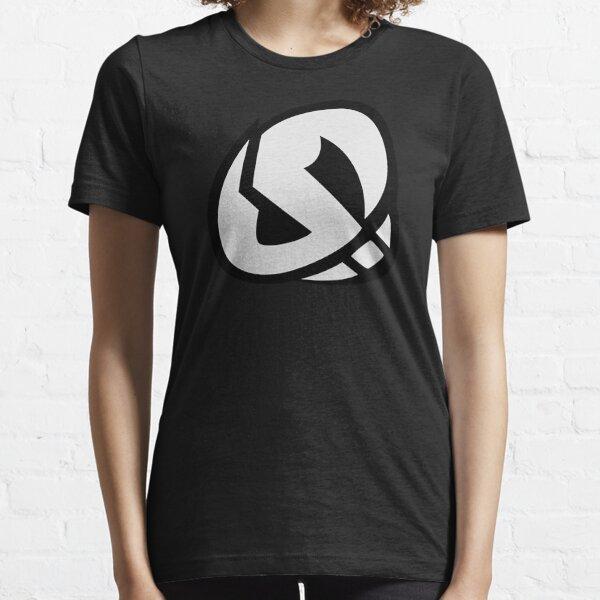 Team Skull (HQ) Sun Moon Essential T-Shirt