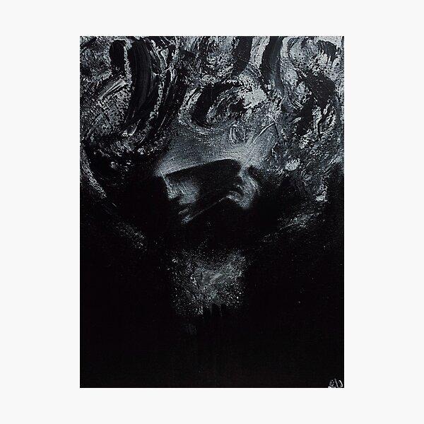 Bipolar Photographic Print