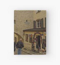Passau 15 Hardcover Journal