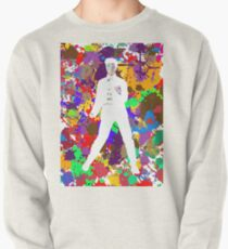 Colours to the King (Elvis Presley) 2 Pullover