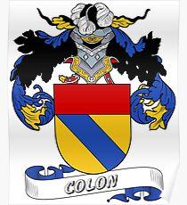 Colon Poster