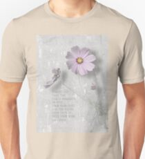 The Earth Delights Unisex T-Shirt