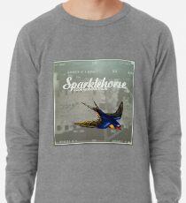 Guten Morgen Spinne Leichtes Sweatshirt
