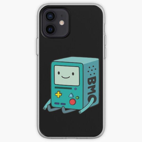 BMO iPhone Soft Case