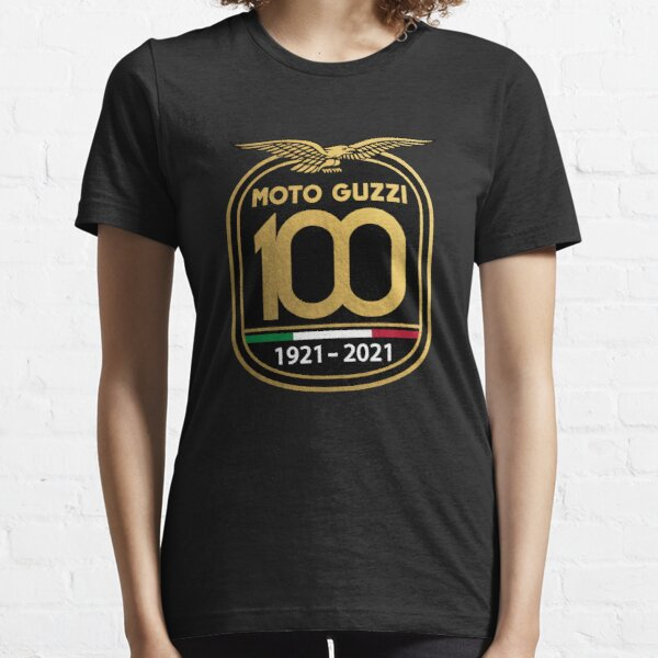 A Century Guzzi Gold 2021 Essential T-Shirt