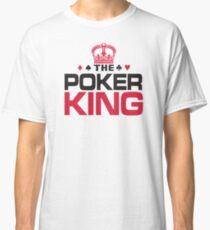 Poker King Classic T-Shirt