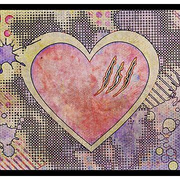 Heart (1) by Sacredrite