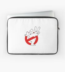 Ghostbusters II logo 2 Laptop Sleeve