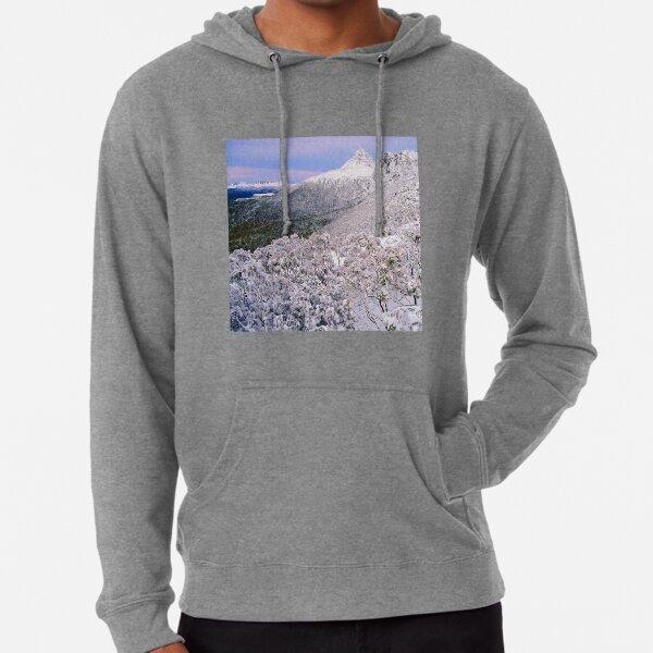 Winter, the Ducane Range Lightweight Hoodie