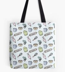 Let's Bake! Tote Bag
