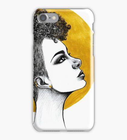 Gemini Feed iPhone Case/Skin