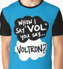 The Fault in Our Keith Graphic T-Shirt
