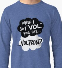 The Fault in Our Keith Lightweight Sweatshirt