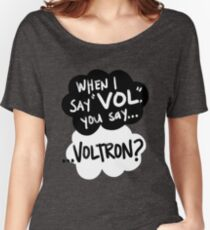 The Fault in Our Keith Women's Relaxed Fit T-Shirt