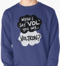 The Fault in Our Keith Pullover