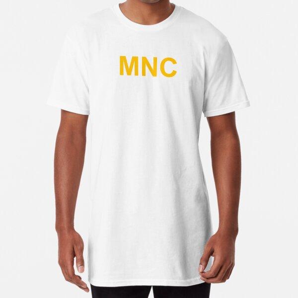 MAINCOIN Long T-Shirt