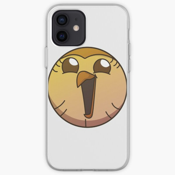 Hooty The owl hous| Perfect Gift | Owl house gift iPhone Soft Case