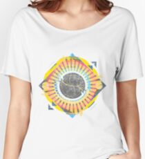 An Ode To Poe Women's Relaxed Fit T-Shirt