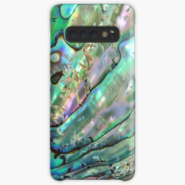 ABALONE PRINT Samsung Galaxy Snap Case