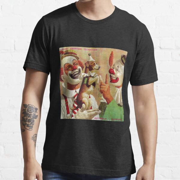 Butthole Surfers Essential T-Shirt
