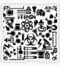 Weird Science! Sticker