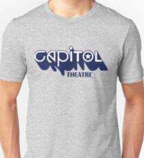 Capitol Theatre Shirt Unisex T-Shirt