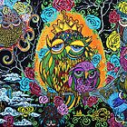 Wisdom Tree by Laura Barbosa