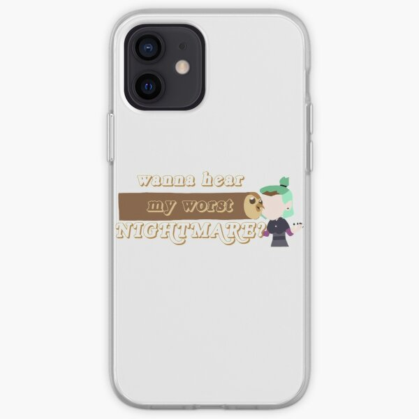 TOH - hooty and amit| Perfect Gift | Owl house gift iPhone Soft Case