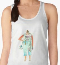 Farmer Girl Women's Tank Top